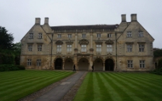 剑桥学院图片