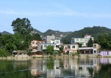 东湖人家图片