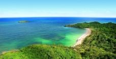 海边海岸风景图片