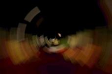 黑暗的摘要复古效果模糊的背景