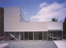 国外创意设计建筑