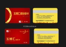 VIP卡图片