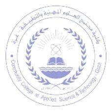 应用科学和技术社区学院