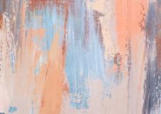 油画背景墙装饰
