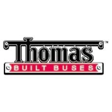 托马斯内置公共汽车