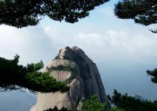 黄山云峰图片