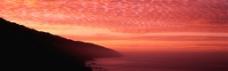 日落 夕阳图片