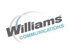 威廉姆斯通信