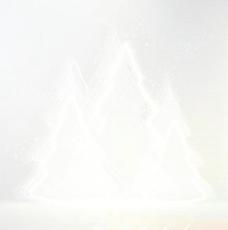 冬季设计元素矢量背景01