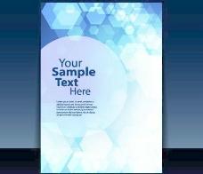 企业宣传册封面设计元素03