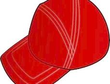 红帽剪贴画