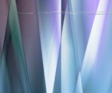 蓝色复古的抽象背景