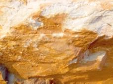岩石表面纹理