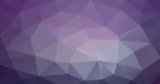 抽象多边形背景图片