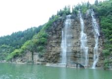 青州黄花溪风景区图片