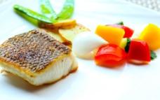 银鳕鱼图片