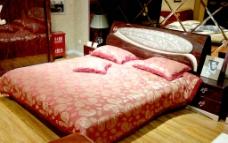 床 卧室图片