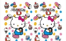 Hello Kitty 凯蒂猫图片