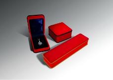 首饰盒设计