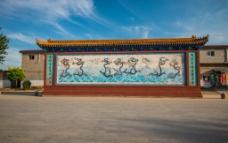 辛集清利寺图片