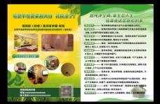 硅藻泥 宣传页图片