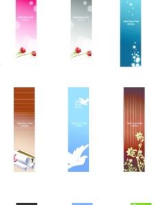 時尚花紋BANNER1