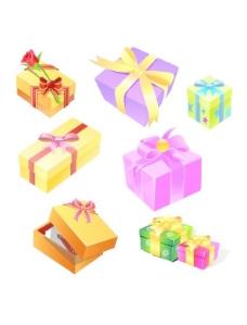 礼品礼物盒子