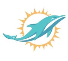 迈阿密海豚