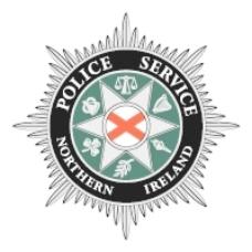 北爱尔兰警察局