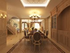 皇家贵族餐厅设计