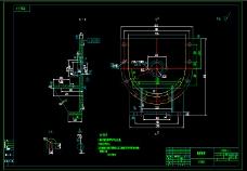 LS50.2.1-4端部机架总图