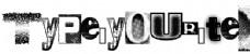 xerographer字体