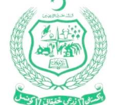 巴基斯坦农业研究理事会