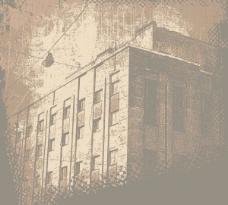 欧式建筑装饰画01矢量素材
