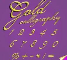 创意字母设计矢量素材05