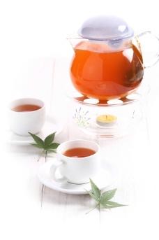 蜜柚红茶图片
