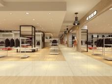 大型商场装修设计