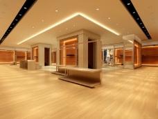 商场大型装修设计