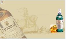 洋酒企业宣传片头
