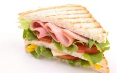 三明治 汉堡图片