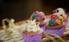 萨罗之家蛋糕图片