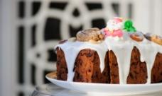 蛋糕萨罗之家图片