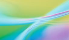 五颜六色炫彩 动感线图片