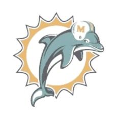迈阿密海豚队(橄榄球队)