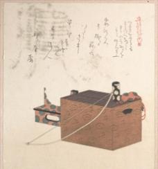 日本浮世绘图片