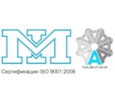 穆迪ISO 9001_2008