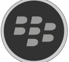 黑莓应用程序世界