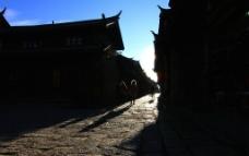 云南束河古镇图片