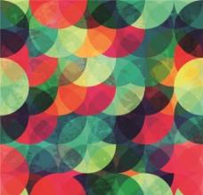 多彩彩色设计图片