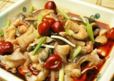 汤粉鲢鱼图片